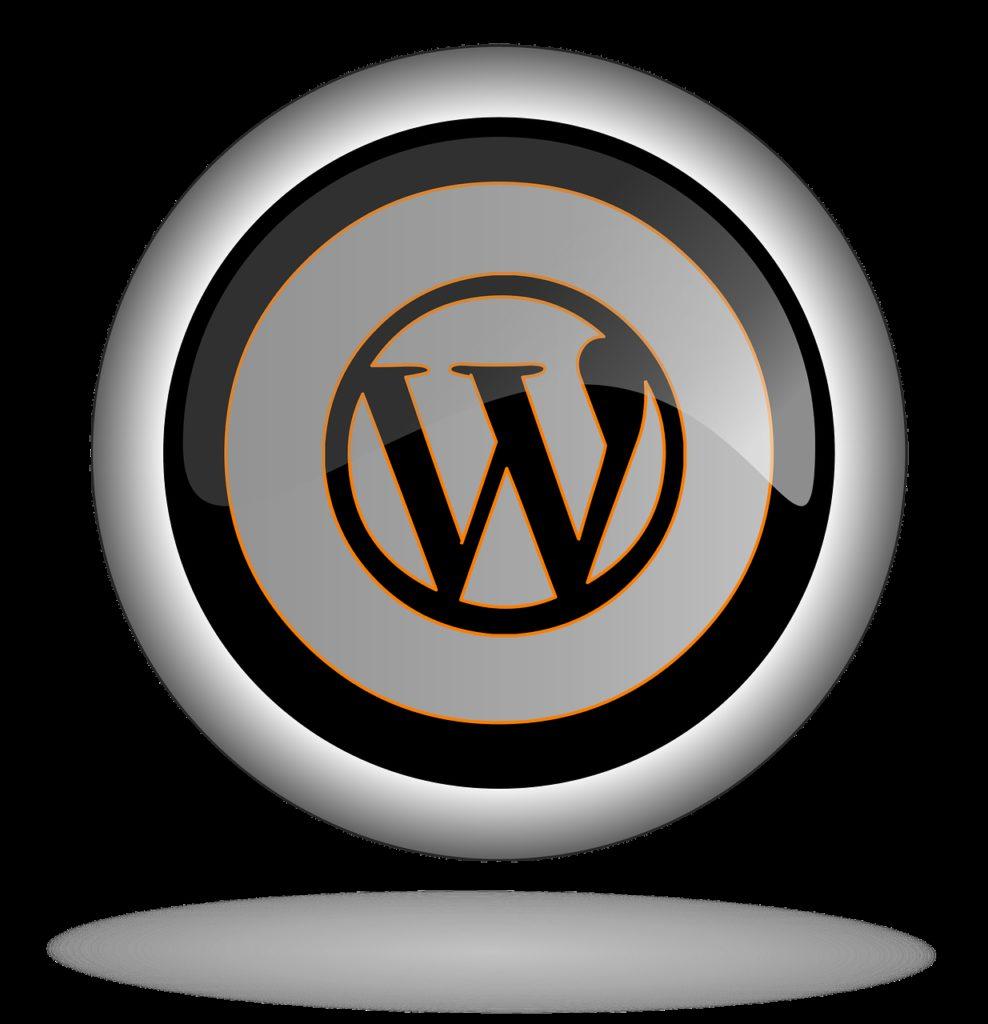 wordpress, social media, social network